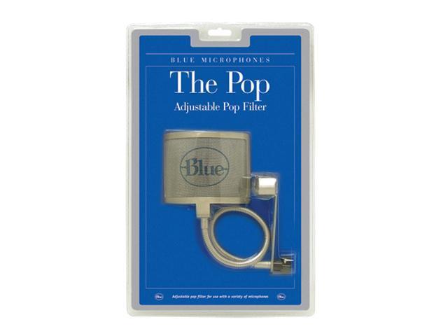 Blue Microphones - The Pop
