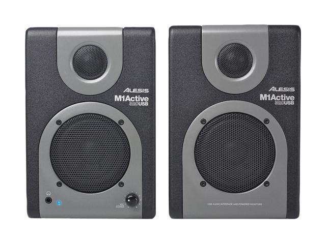 Alesis M1Active 320 USB Speakers