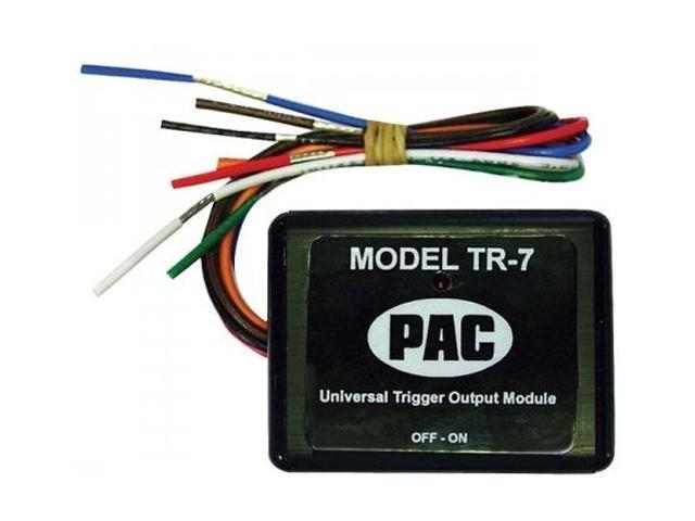 PAC Audio TR7 Universal Trigger Module