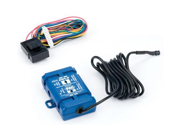 PAC Audio SWI-X Universal Steering Wheel Control Interface