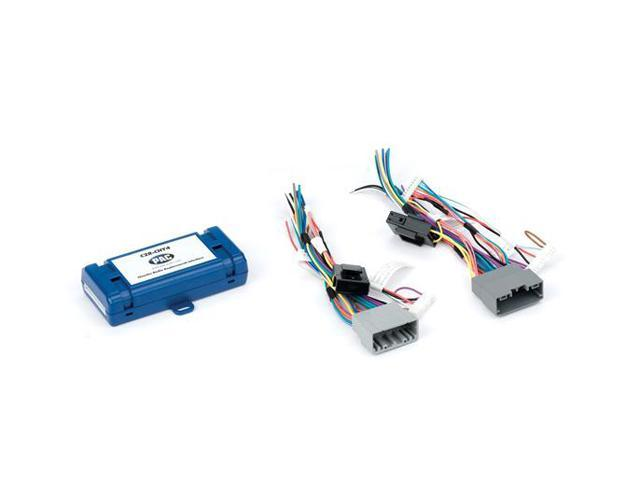 PAC Audio C2R-CHY4 Radio Replacement Interface With Navigation Outputs
