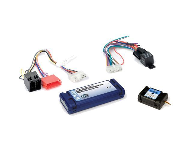 PAC Audio OS-2C-CTS OnStar Radio Replacement Interface for Cadillac CTS, SRX