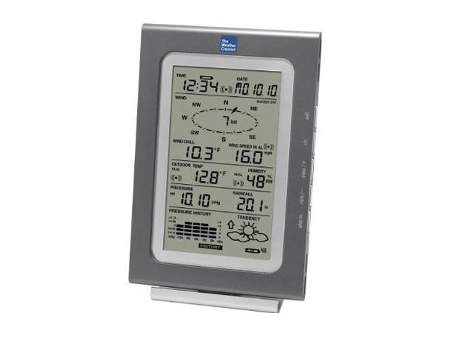 La Crosse Technology WS-1611TWC-IT Pro Weather Station