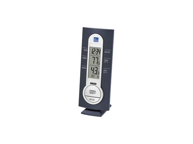 La Crosse Technology WS-7034TWC-IT-CBP Wireless Thermometer
