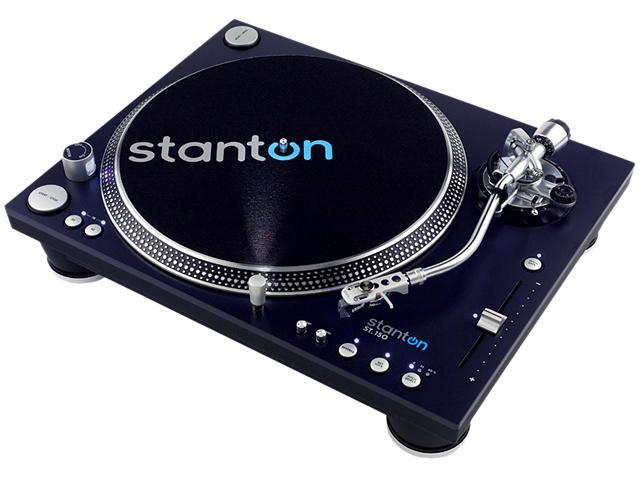 Digital Turntable with Cartridge
