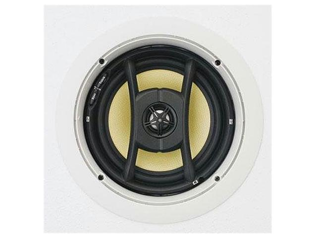Russound Acclaim 7C76 7-Inch Round In-Ceiling Speaker Single