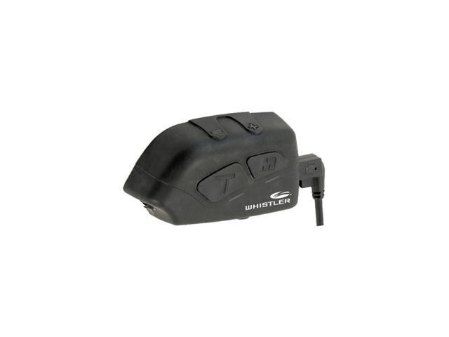 Whistler BT3200 Motorcycle Bike to Bike Bluetooth Headset