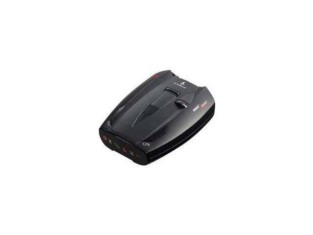 Cobra ESD7000CS 6 Band Radar/Laser Detector