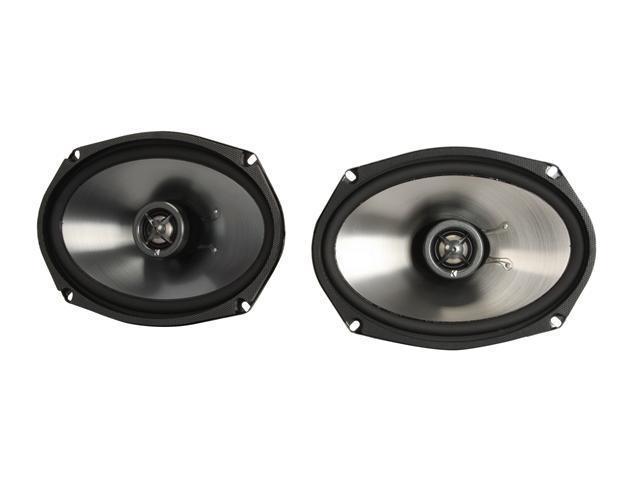 "Kicker 08KS690 6"" x 9"" 270 Watts Peak Power 2-way Car Speaker"