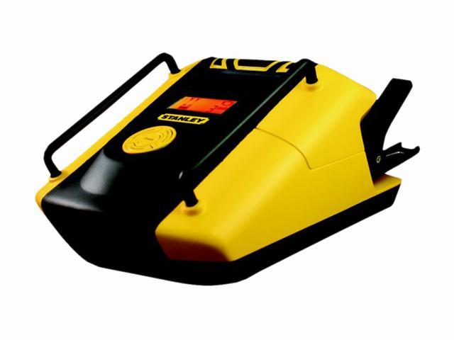 25 AMP Automatic Battery Charger