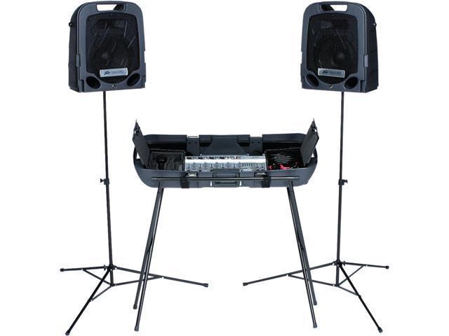 Peavey 003513400 Escort 3000 Portable Sound System