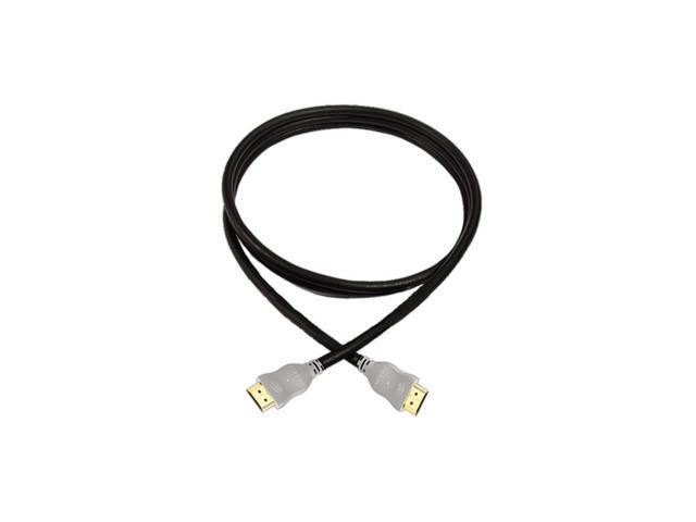 Accell B041C-003B 3.3 feet UltraAV HDMI Cable