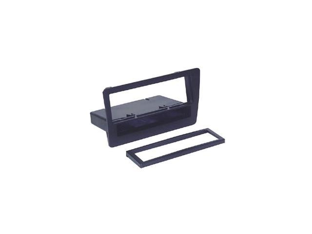 SCOSCHE HA1567B 2001 Honda Civic Kit with 2 CD Pocket