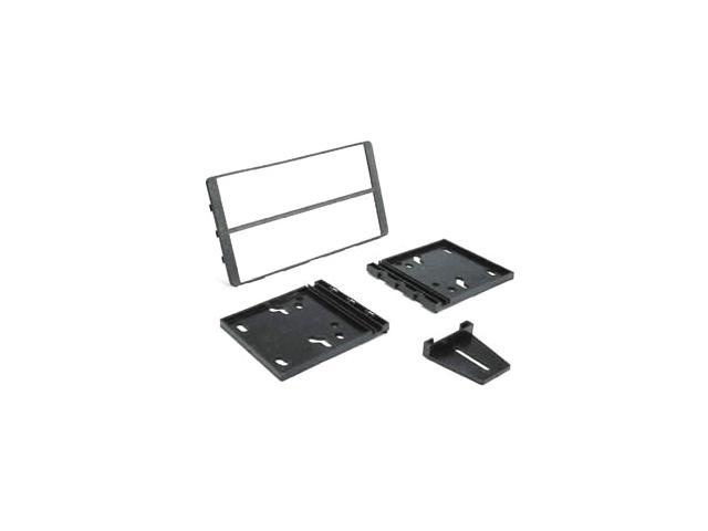 SCOSCHE FD1330B 1995-up Ford Double DIN Mounting Kit