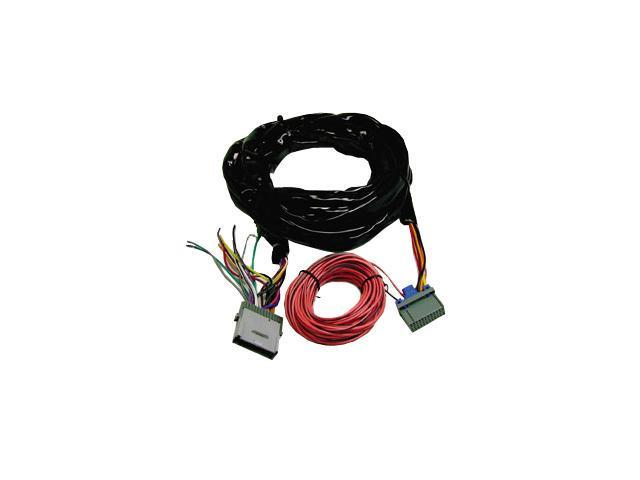 SCOSCHE GM06B 2000-Up GM radio T-Harness (17 ft extension with Speaker)