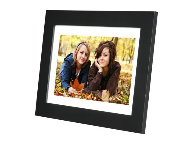 "ViewSonic VFD1027w-11 10.2"" 1024 x 600 Digital Photo Frame"