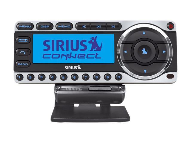 AUDIOVOX SIRIUS Connect Home Docking Kit