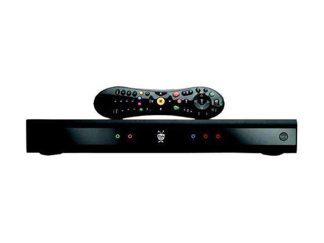 TiVo TCD746320 Premiere DVR (Black)