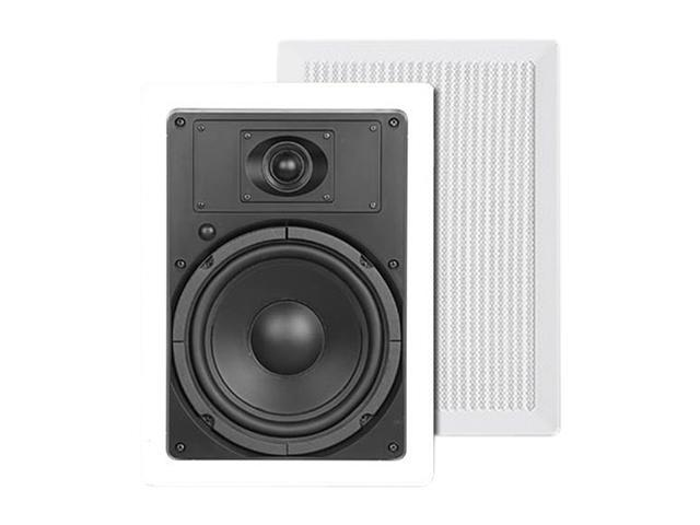 "Architech Premium Series SE-891-E 8"" 2-way Loudspeaker Pair"