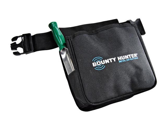 BOUNTY HUNTER TP-KIT Finds Pouch and Digging Tool Kit