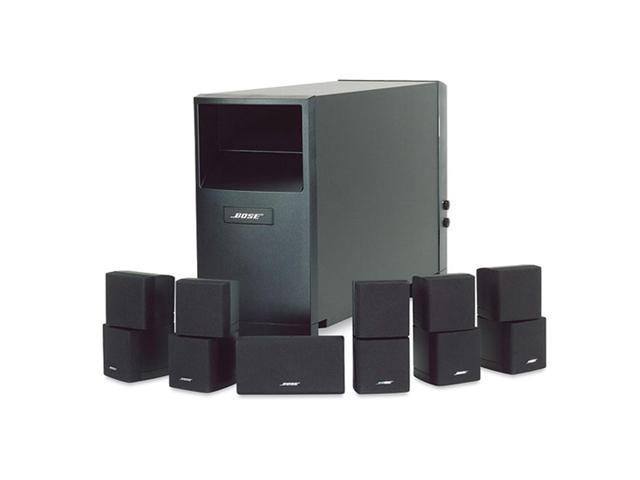 Bose® 40366 6.1 CH Home Audio Speaker System