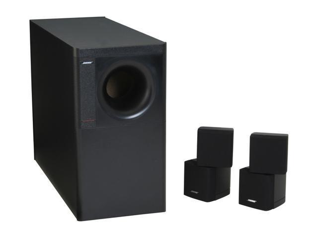 BOSE® Acoustimass® 5 Series III Speaker System (Black)