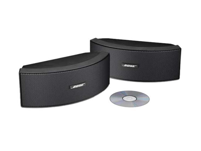 Bose® Model 151 SE 2 CH Home Audio Speaker Pair