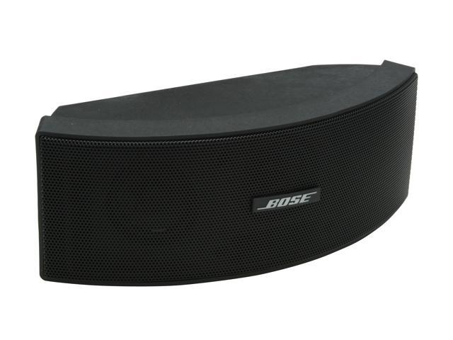 BOSE® 151® SE Environmental Speakers (Black)