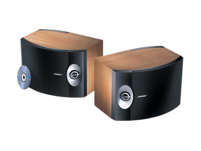 Bose® 301 Series V 29310 2 CH Home Audio Speaker Pair