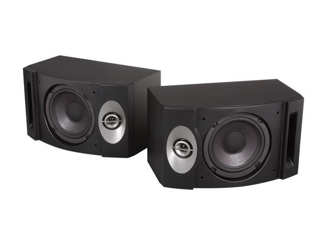BOSE® 201® Series V Direct/Reflecting® Speaker System Black