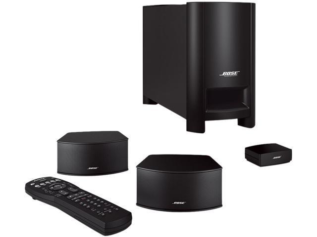 Bose® CineMate GS II Home Audio Speaker