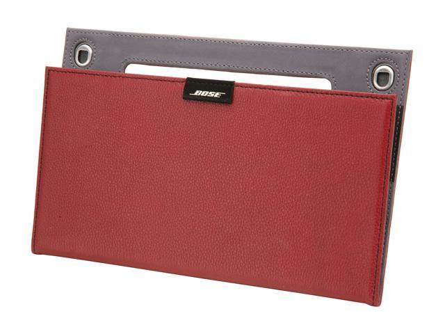 Bose® SoundLink Wireless Mobile Speaker Cover - Leather - Burgundy (346804-0110)