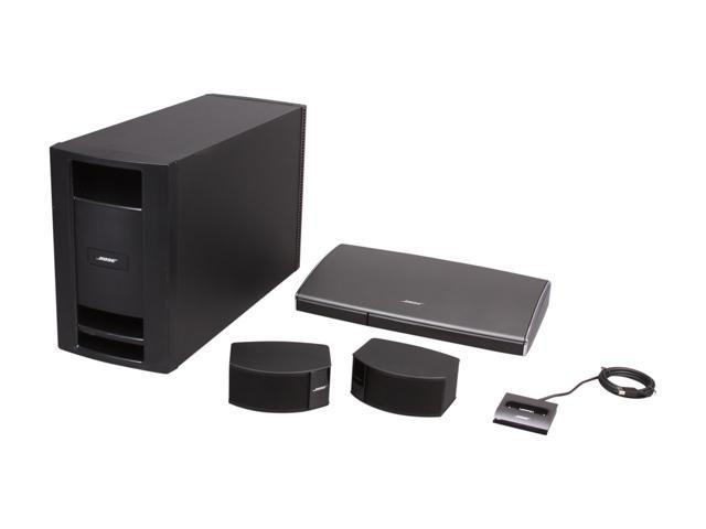 Bose® 326083-1100 Lifestyle 235 Home Entertainment System