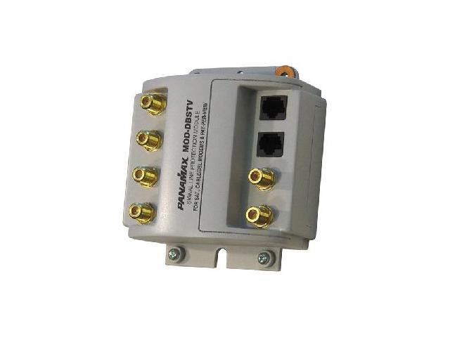 PANAMAX MOD-DBSTV Signal Line Protection Module