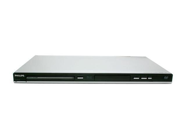 PHILIPS DVP5140 DivX Ultra DVD Player