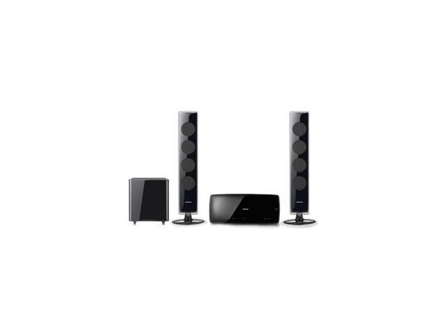 Samsung HT-BD7200 2.1-Channel Blu-ray Home Theater System