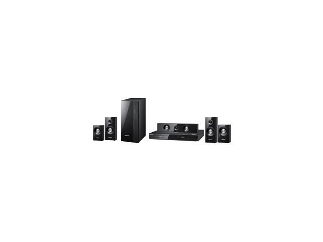 Samsung HT-C6600 5.1 Channel Blu-ray Home Theater System