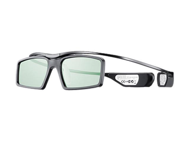 Samsung SSG3550CR 2012 Rechargeable Glasses works with All 2012 3D Flat Panels