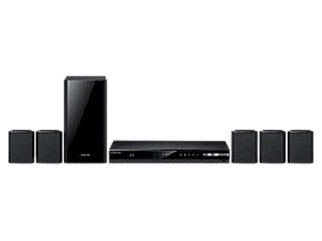 Samsung HT-F4500/ZA 5.1 CH Home Theater System