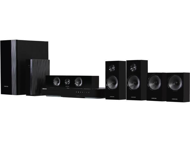 Samsung HT-F5500W/ZA 3D Blu-Ray Home Theater System