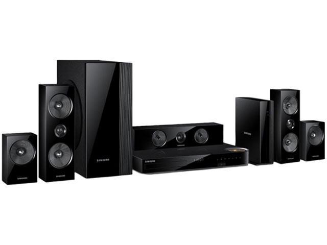 Samsung HT-F6500W/ZA 3D Blu-Ray Home Theater System