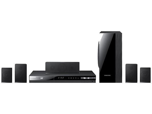 Samsung HTEM45C 5.1 Channel Smart Blu-ray Home Theater System