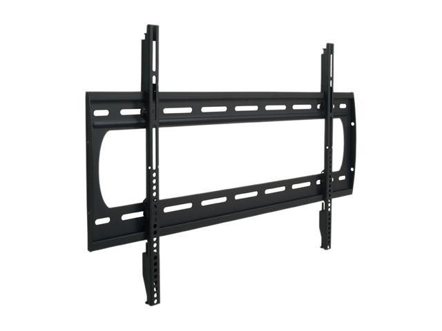 "Premier Mounts P4263F 42""-63"" Low Profile TV Wall Mount LED & LCD HDTV up to VESA 815x525 175 lbs Compatible with Samsung, ..."