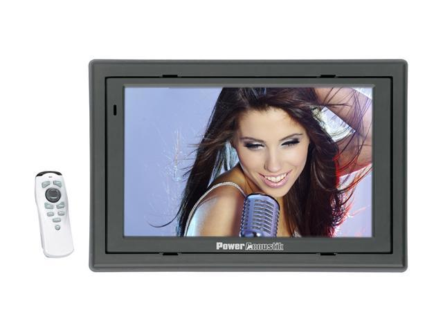 "Power Acoustik 7"" Widescreen Headrest Monitor"