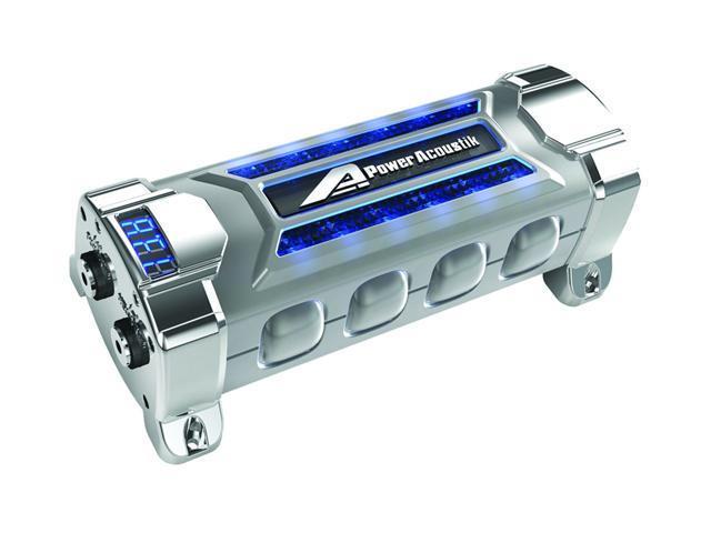 PCX-3F 3 Farad Digital Power Capacitor