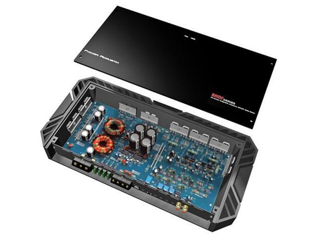 Power Acoustik 1200W 4 Channels Amplifier
