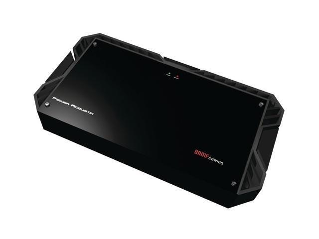 Power Acoustik 2200W 2 Channels Bridgeable Amplifier