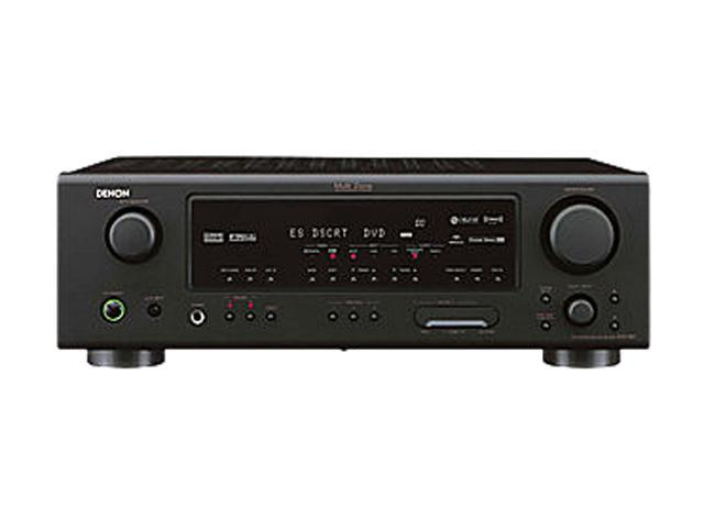 Denon AVR-687 R 7.1-Channel Home Theater Receivers