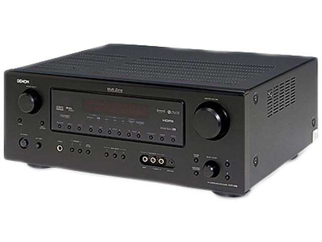 Denon AVR-688 R 7.1-Channel Receiver