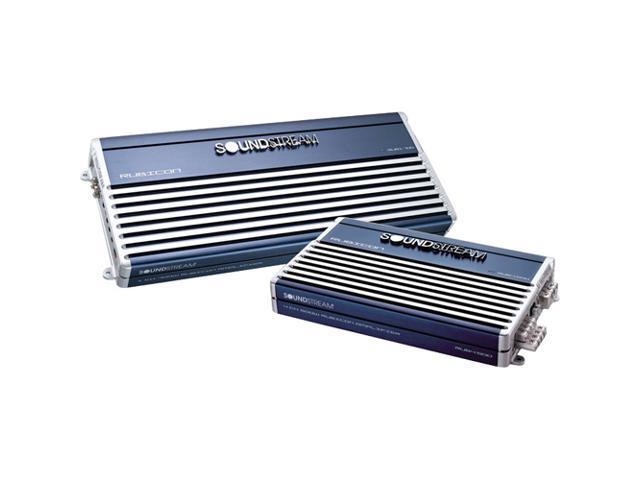 SOUNDSTREAM 600W 4 Channels Amplifier